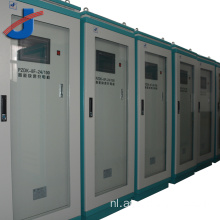 Silicium Controlled Rectifier Technology Batterijoplader
